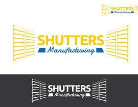 nº 49 pour New Logo for shutters company par umamaheswararao3