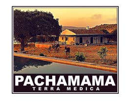 #117 for Build me an identity for our organic, medicinal herb farm called PACHAMAMA, Terra Medica. af koolser