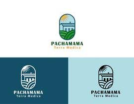 #102 for Build me an identity for our organic, medicinal herb farm called PACHAMAMA, Terra Medica. af alshrqawy