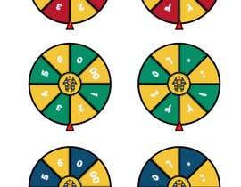 ManuIMG tarafından Design a small Roulette table and wheel için no 7