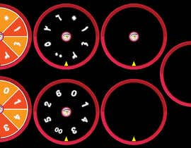 biplabnayan tarafından Design a small Roulette table and wheel için no 14