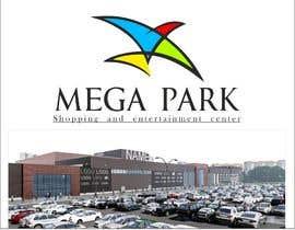"""#130 para Логотип для  спортивно-оздоровительного и торгово-развлекательного центра""""MEGA PARK"""" de Alikos21"""