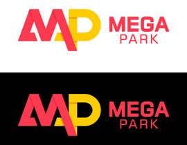 """#120 para Логотип для  спортивно-оздоровительного и торгово-развлекательного центра""""MEGA PARK"""" de imperartor"""