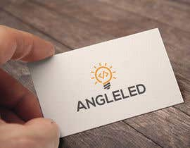 #55 cho Design logo for AngleLed bởi Firoj807
