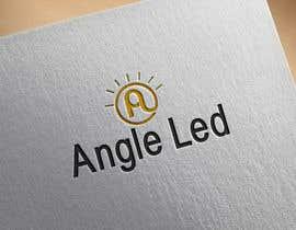 #58 cho Design logo for AngleLed bởi designguruuk
