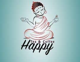 #134 para Logo Design: Tea & Coffee por atMahmoud