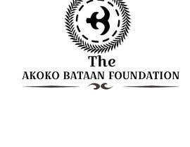 nº 54 pour The Akoko Bataan Foundation par Bejawadaduba