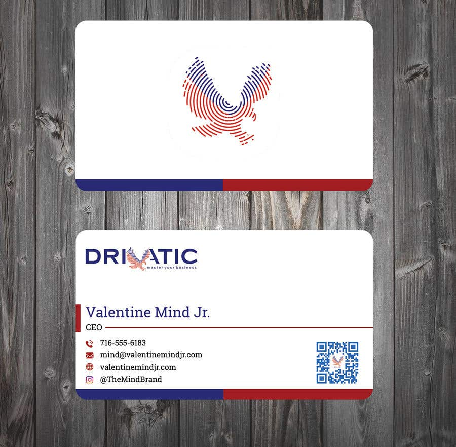 Entry 145 By Sharminkumu For Design Some Business Cards And Email