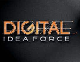 paijoesuper tarafından Design a Logo for a Digital Marketing Company (Short Deadline) için no 202