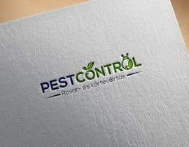 #9 untuk Design a Logo for a Pest Control Company oleh shahrukhcrack