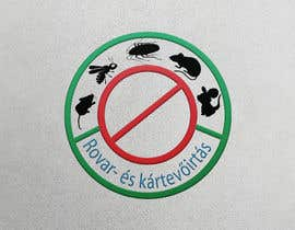 #12 untuk Design a Logo for a Pest Control Company oleh designguruuk