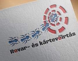 #2 untuk Design a Logo for a Pest Control Company oleh DarkEyePhoto
