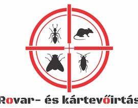 #22 untuk Design a Logo for a Pest Control Company oleh DarkEyePhoto