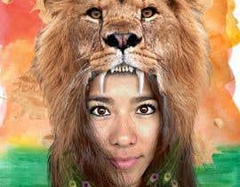 #74 untuk Use Photoshop/Illustrator to modify image oleh Nixa031