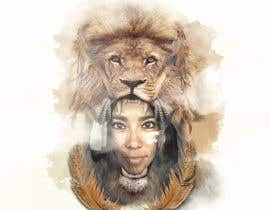 #41 untuk Use Photoshop/Illustrator to modify image oleh juliapomodoro