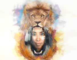 #87 untuk Use Photoshop/Illustrator to modify image oleh juliapomodoro