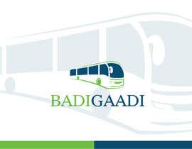 #34 untuk Design Logo & Color Scheme for BadiGaadi oleh classydesign05