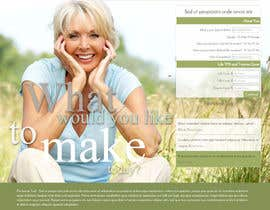 #12 cho Design a Website Mockup for an insurance broking company bởi freelancerdhivya