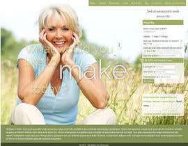#65 cho Design a Website Mockup for an insurance broking company bởi freelancerdhivya