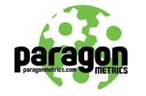 Graphic Design Inscrição do Concurso Nº58 para Design a Logo for Paragon Metrics
