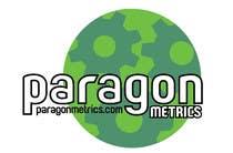 Graphic Design Inscrição do Concurso Nº59 para Design a Logo for Paragon Metrics