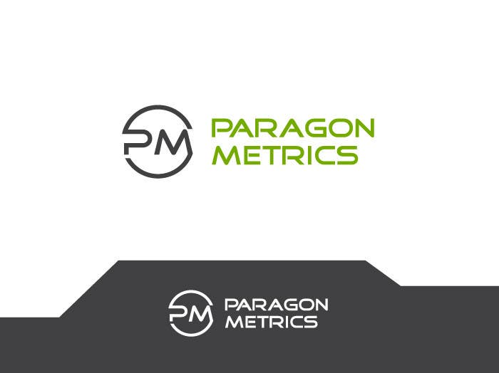 Inscrição nº                                         76                                      do Concurso para                                         Design a Logo for Paragon Metrics