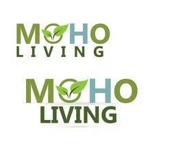 #14 para Design a Logo for Moho Living por wajahatalibhatti