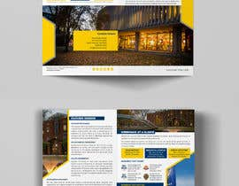 #6 for 2 Fold Brochure creation and design by prngfx