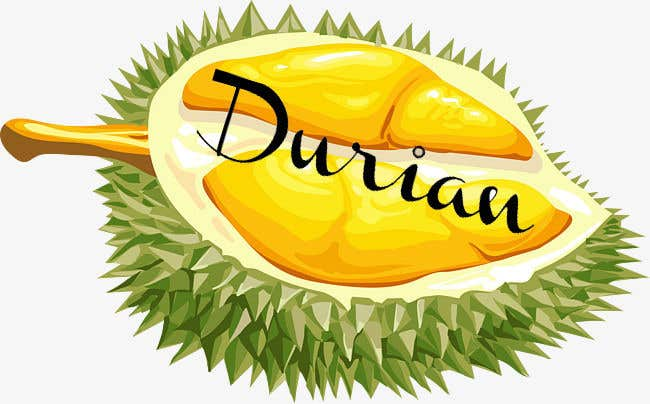 Entry 21 By Shaheer12 For Durian Logo Design Freelancer