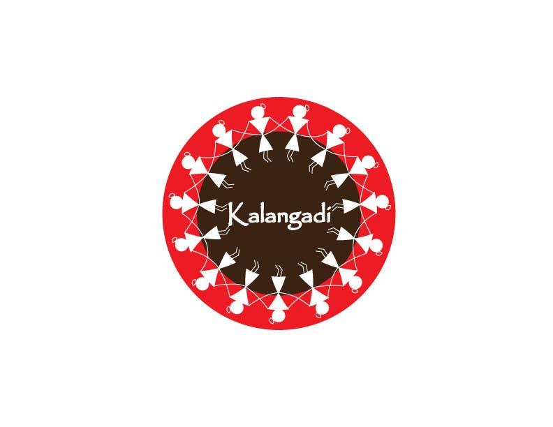 Inscrição nº                                         22                                      do Concurso para                                         Design a Logo for an ART Festival in India