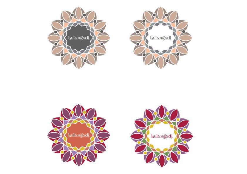 Inscrição nº                                         16                                      do Concurso para                                         Design a Logo for an ART Festival in India