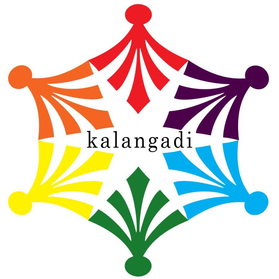 Inscrição nº                                         7                                      do Concurso para                                         Design a Logo for an ART Festival in India