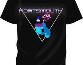 #8 para I need a t-shirt design por josedpg