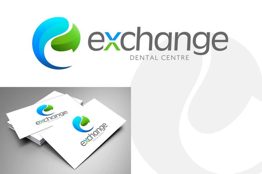 Contest Entry #508 for Logo Design for Exchange Dental Centre