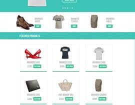 #13 for Design a Website Mockup by cserakibbd