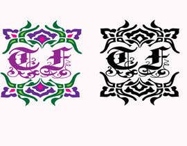 Logobag tarafından Design monogram logo için no 110