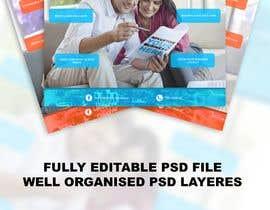 nº 23 pour Flyer Design in Photoshop par ibrahim2025