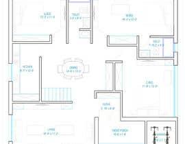 ahasanstudio tarafından Design Floor Plan için no 55