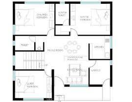 priyash2 tarafından Design Floor Plan için no 35