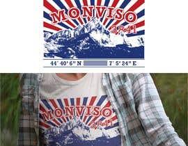 #41 for Design Mountain T-Shirt by Ghidafian