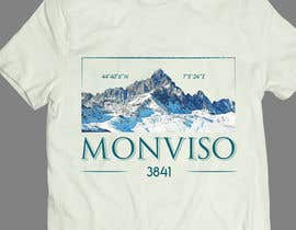 #78 for Design Mountain T-Shirt by pgaak2