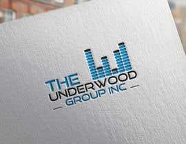 "theengineerr9 tarafından Design a Logo for ""The Underwood Group Inc."" için no 293"