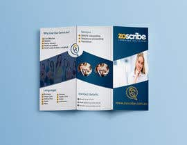 #60 para Design a Brochure por saifulislamnex
