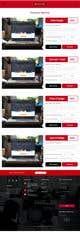 Imej kecil Penyertaan Peraduan #3 untuk UI design to generate e commerce section in Home page