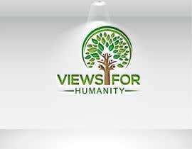 #111 for Design a Logo for Views For Humanity af Johnluellen