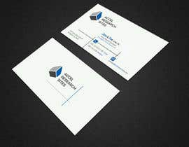 #211 για Design a business card template από Azrin1811