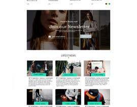 nº 14 pour Build an Online Store par rezaulislam80
