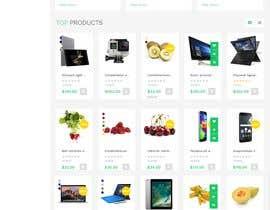 nº 7 pour Build an Online Store par sherlockcse
