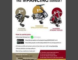 #34 untuk Design a contest flyer oleh talk2anilava
