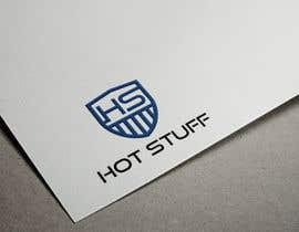 """Nro 365 kilpailuun Logo for Brand Name """"Hot Stuff (R)"""" käyttäjältä rsdesiznstudios"""